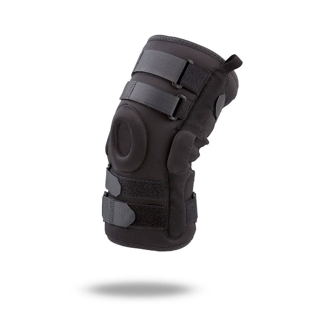 Donjoy Quick Fit Hinged Knee Brace